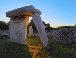 Taulas-of-Menorca