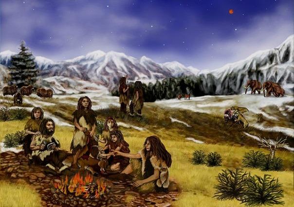neandertales-y-sapiens